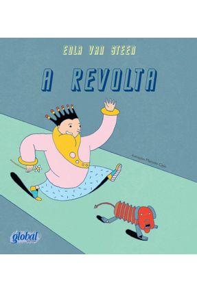 A Revolta - Steen,Edla Van pdf epub