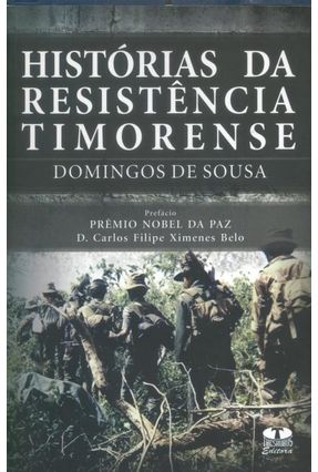 Histórias Da Resistência Timorense - De Sousa,Domingos pdf epub