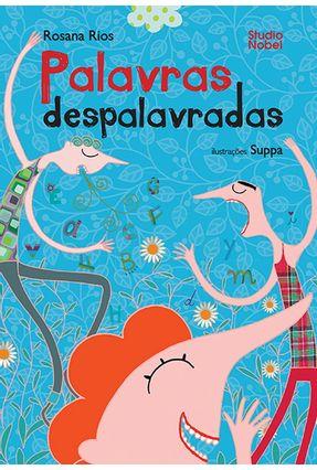 Palavras Despalavradas - Rios,Rosana pdf epub