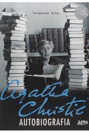 Agatha Christie - Autobiografia - Christie,Agatha | Hoshan.org