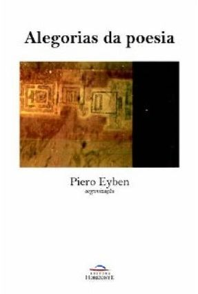 Alegorias da Poesia - Eyben,Piero | Hoshan.org
