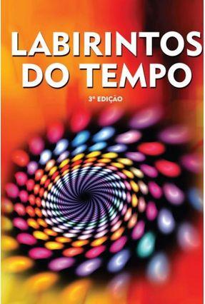 Labirintos do Tempo - Rodrigues,Maria Rosa pdf epub