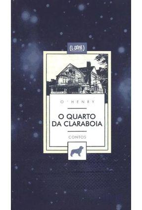 O Quarto Da Claraboia - Contos - O'HENRY pdf epub