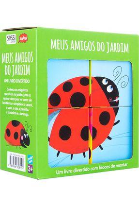 Meus Amigos do Jardim - Companhone,Marcia Duarte | Tagrny.org