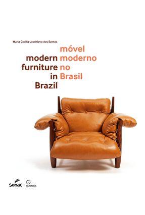 Móvel Moderno No Brasil - MARIA CECILIA LOSCHIAVO DOS SANTOS   Hoshan.org