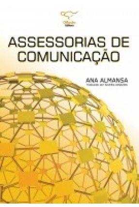 Assessorias de Comunicação - Almansa Martinez,Ana   Nisrs.org