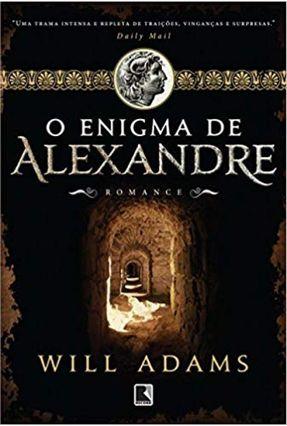 O Enigma de Alexandre - Adams,Will pdf epub