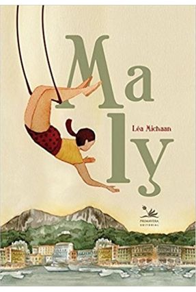 Maly - Michaan,Lea   Hoshan.org