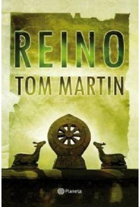Reino - Martin,Tom | Hoshan.org