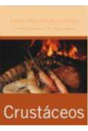 Crustáceos - Col Aromas e Sabores da Boa Lembrança - Barbara,Danusia | Tagrny.org