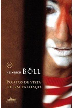 Pontos de Vista de um Palhaço - Boll,Heinrich | Hoshan.org