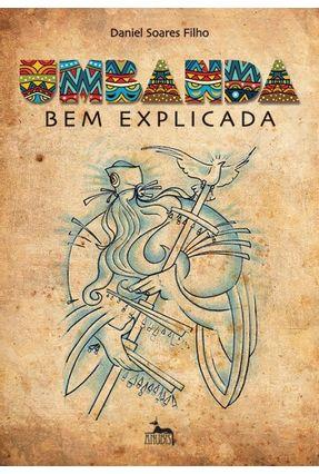 Umbanda Bem Explicada - Filho,Daniel Soares   Hoshan.org