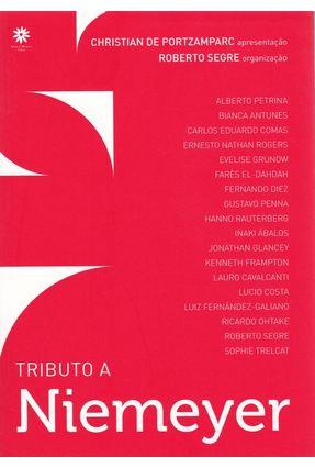Tributo a Niemeyer - Segre,Roberto | Nisrs.org