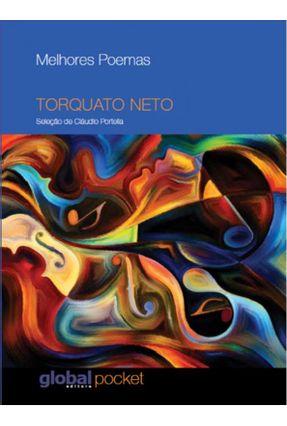 Melhores Poemas - Torquato Neto - Torquato Neto Torquato Neto pdf epub