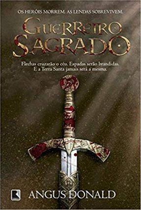 Guerreiro Sagrado - Donald,Angus pdf epub