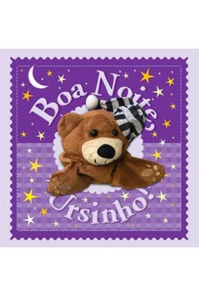 Boa Noite, Ursinho! - Editora Ciranda Cultural | Tagrny.org