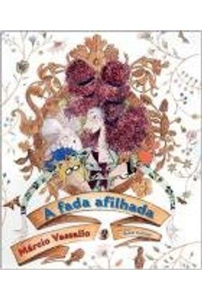 A Fada Afilhada - Vassallo,Marcio | Hoshan.org