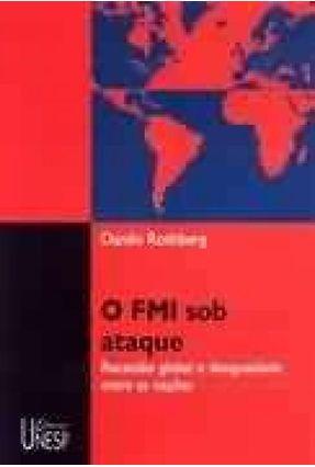 O Fmi Sob Ataque - Rothberg,Danilo pdf epub
