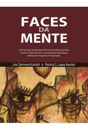 Faces da Mente - Karniol,Isac Germano S. Lopes Karniol,Patricia pdf epub