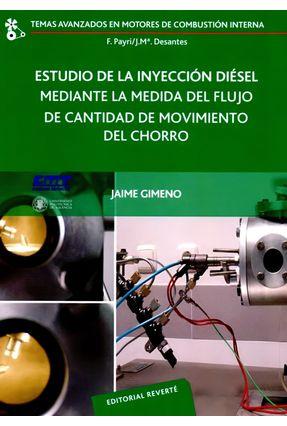 Estudio de La Inyección Diésel - Gimeno,Jaime   Hoshan.org
