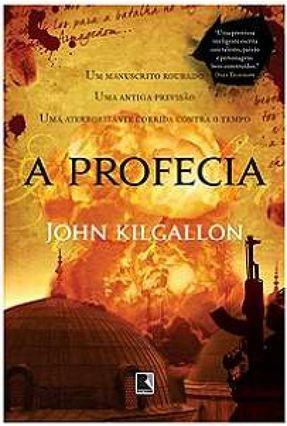 A Profecia - Kilgallon,Jonh pdf epub