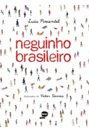 Neguinho Brasileiro - Pimentel,Luis   Hoshan.org