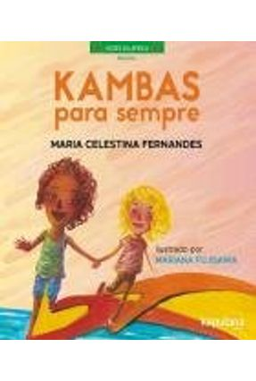 Kambas Para Sempre - Fernandes,Maria Celestina   Hoshan.org