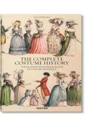 Racinet - Complete Costume History - Tétart-Vittu,Françoise | Hoshan.org