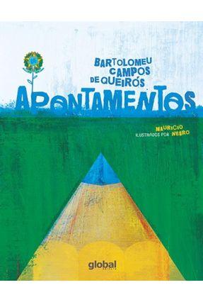 Apontamentos - Queirós,Bartolomeu Campos de | Hoshan.org