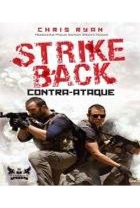 Strike Back - Contra-Ataque - Ryan,Chris | Hoshan.org