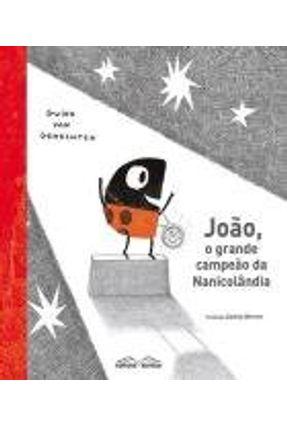 João, o Grande Campeão da Nanicolândia - Genechten,Guido Van   Nisrs.org