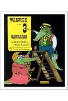 Warwick e As 3 Garrafas - Ungerer,Tomi Hodeir,André | Hoshan.org
