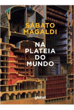 Na Plateia Do Mundo - Magaldi,Sabato Steen,Edla Van pdf epub