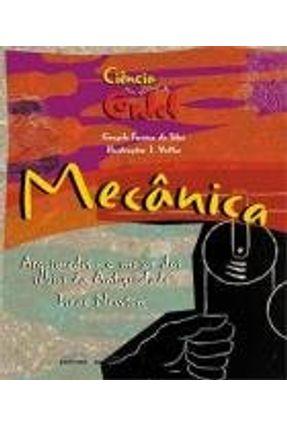 Mecânica - Ferreira da Silva,Gonçalo | Tagrny.org