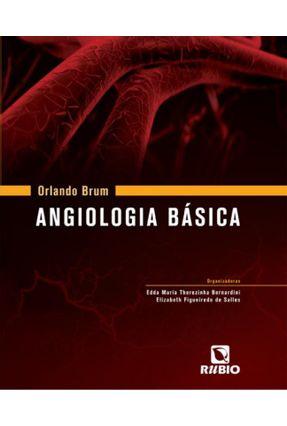 Angiologia Básica - Brum,Orlando | Hoshan.org