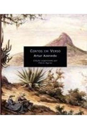 Contos em Verso - Azevedo, Artur   Tagrny.org
