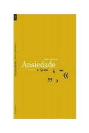 Ansiedade - Col.Temas De Psicanálise - EMANUEL ,RICKY pdf epub