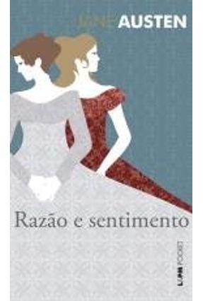 Razão e Sentimento - Livro de Bolso - Austen,Jane pdf epub
