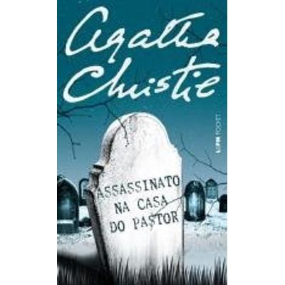 Assassinato na Casa do Pastor - Coleção L&pm Pocket
