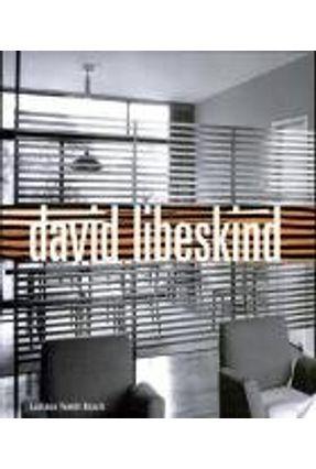David Libeskind - Col. Olhar Arquiteto - Vol. 2 - Brasil,Luciana Tombi | Tagrny.org