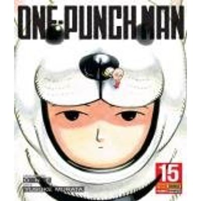 One-Punch Man - Vol. 15