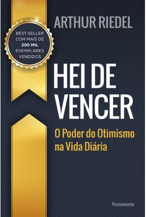 Hei De Vencer - Arthur Riedel pdf epub