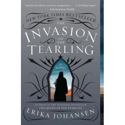 The Invasion Of The Tearling - A Novel