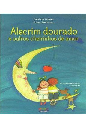 Alecrim Dourado e Outros Cheirinhos de Amor - Pedroza,Giba Martins,Cláudio pdf epub