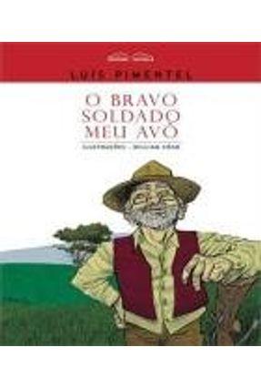O Bravo Soldado Meu Avô - Pimentel,Luís   Nisrs.org