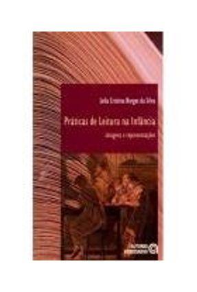 Práticas de Leitura na Infância - Silva ,Leila Cristina Borges da | Hoshan.org