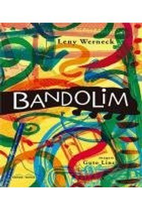Bandolim - Werneck,Leny pdf epub