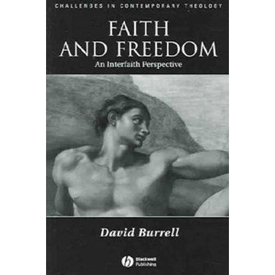 Faith And Freedom - An Interfaith Perspective
