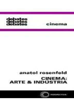 Cinema Arte & Indústria - Fernandes,Nanci   Tagrny.org