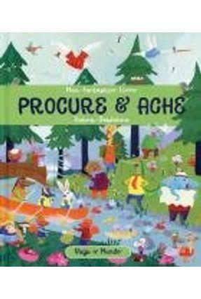 Viaje O Mundo - Meu Fantastico Livro Procure e Ache - YOYO BOOKS | Hoshan.org